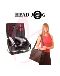 Head Jog Tool Case - Black