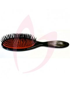 Head Jog 101 Nylon Bristle Cushion Brush
