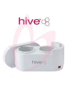 Hive Dual Digital Wax Heater 1000cc & 500cc