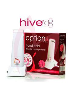 Hive Hand Held 80g Roller Cartridge Heater