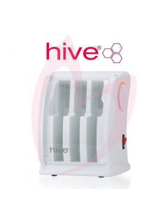 Hive Mini Multi Pro Cartridge Heater (3 Chambers)