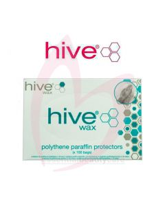 Hive Option Polythene Paraffin Protectors x 100 bags