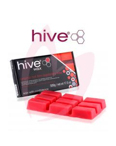 Hive Original Hot Film Depilatory Wax 500g
