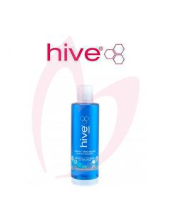 Hive Vitamin+ After Wax Oil 200ml
