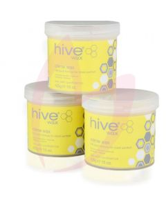 Hive Creme Wax Triple Pack (3x425g)