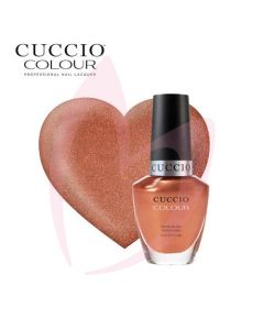 Cuccio Colour - Holy Toledo 13ml