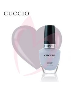 Cuccio Colour - I Wonder Where 13ml Wanderlust Collection