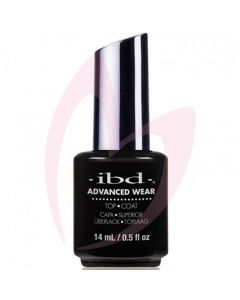 IBD Advanced Wear Nail Lacquer - Top Coat 14ml