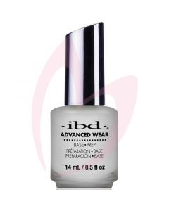 IBD Advanced Wear Nail Lacquer 14ml - Base Coat