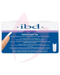 IBD Perfect French Tips (100 Assorted Pack)