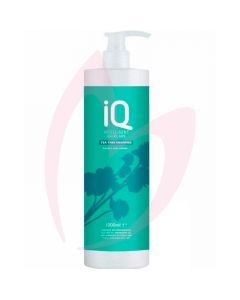 IQ Tea Tree Shampoo 1000ml