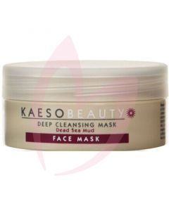 Kaeso Deep Cleansing Face Mask 245ml