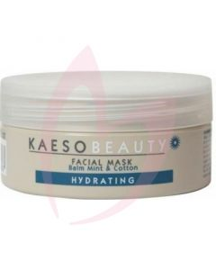 Kaeso Hydrating Facial Mask 245ml