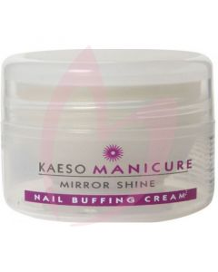 Kaeso Manicure Mirror Shine Nail Buffing Cream 30ml