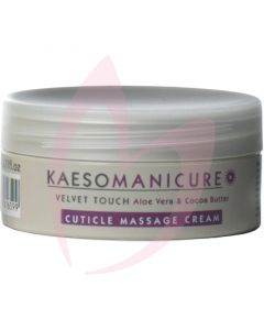Kaeso Manicure Velvet Touch Cuticle Massage Cream 95ml