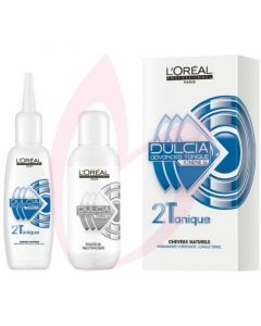 L'Oreal Professional  Dulcia Advanced - 2 Tonique (Sensitised Hair)