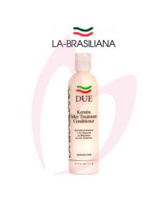 La-Brasiliana Due After Treatment Conditioner 1 Litre