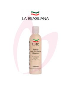 La-Brasiliana Uno After Treatment Shampoo 250ml