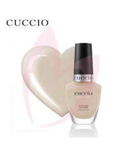 Cuccio Colour - Left Wanting More 13ml Coquette Collection