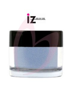 Light Blue Glitter Dust 6g (Night Fever)