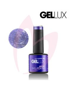 Profile Gellux Mini UV/LED Lilac Love (Glitter) 8ml