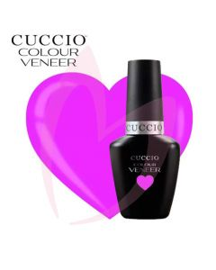 Cuccio Veneer LED/UV - Limitless 13ml Atomix Collection
