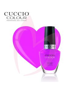 Cuccio Colour - Limitless 13ml Atomix Collection