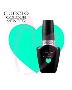 Cuccio Veneer LED/UV - Live Your Dream 13ml Atomix Collection