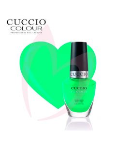Cuccio Colour - Makes a Difference 13ml Atomix Collection