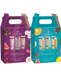Manicure and Pedicure Kit