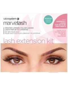 Marvelash Lash Extension Kit