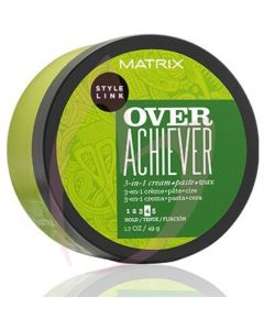 Matrix Biolage Style Link Over Achiever 3-In-1 Cream, Paste and Wax 49g