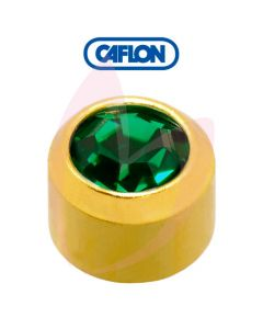Caflon Gold Regular (May) Birth Stone