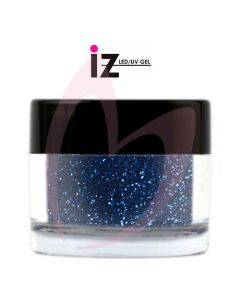 Navy Blue Glitter 6g (Midnight Navy)
