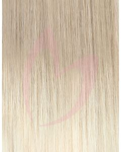 "18"" Beauty Works (Celebrity Choice) 1g Flat Tip - #Norwegian Blonde x50"