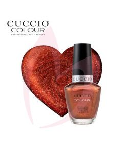 Cuccio Colour - Higher Grounds 13ml