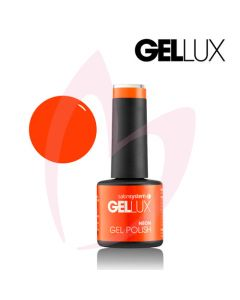Profile Gellux Mini UV/LED Orange-A-Peel (Neon) 8ml