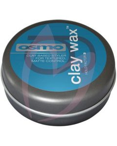Osmo Clay Traveller Wax 25ml