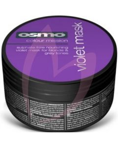 Osmo Colour Mission Silverising Violet Mask 100ml
