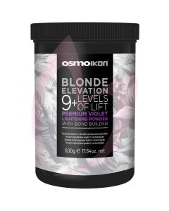 Osmo Ikon Premium Violet Bleach 9+ With Bond Builder 500g