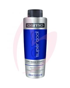 Osmo Super Cool Zero Orange Shampoo 300ml