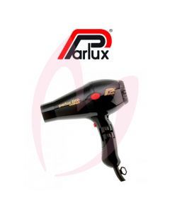 Parlux Compact 3200 Hairdryer - Black