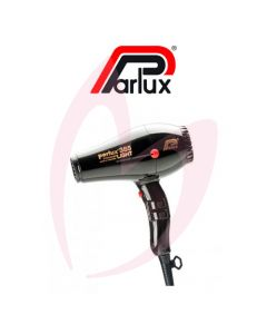 Parlux Power Light 385 - Black