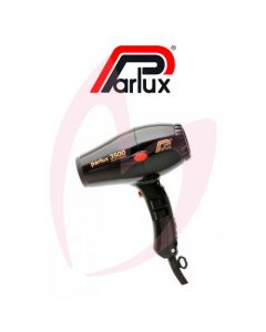 Parlux SuperCompact 3500 - Black