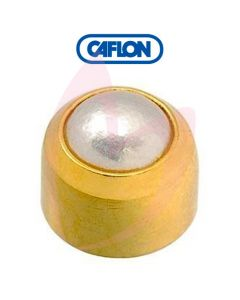 Caflon Gold Regular Pearl Cabachon Birth Stone Pk12