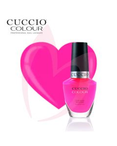 Cuccio Colour - Pretty Awesome 13ml Atomix Collection