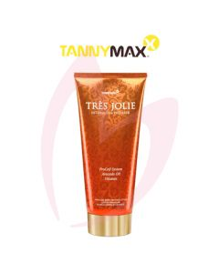 Tannymaxx Tres Jolie Secret Bronzer Tube 200ml (2019)
