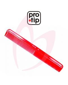 Pro Tip 06 Military Comb Red