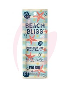 Pro Tan Beach Bliss Dark Natural Bronzer Sachet 22ml (2019)