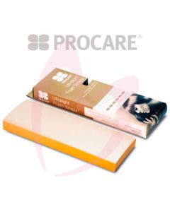 Procare Ultralight Foam Wraps (200 pk) Gold